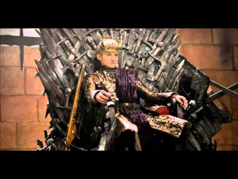 House Baratheon - The Throne is Mine - Game of Thrones Soundtrack