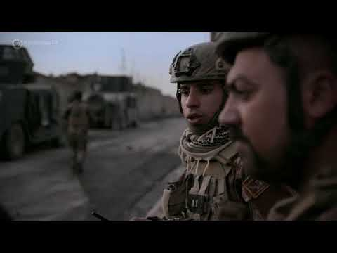Frontline - Fight for Mosul - RARELY Seen Footage | EPIC Documentaries