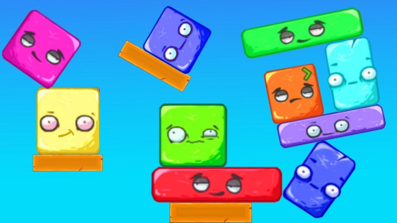 Juegos Para Niños Pequeños - Icesters Trouble - Juegos ...