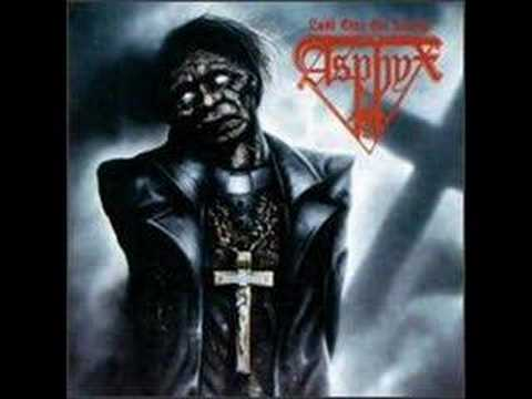 Asphyx-Last One On Earth