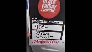 media markt öppettider black friday