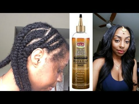 one-month-protective-styling-for-hair-growth-|-braid-&-scalp-cleansing-rinse