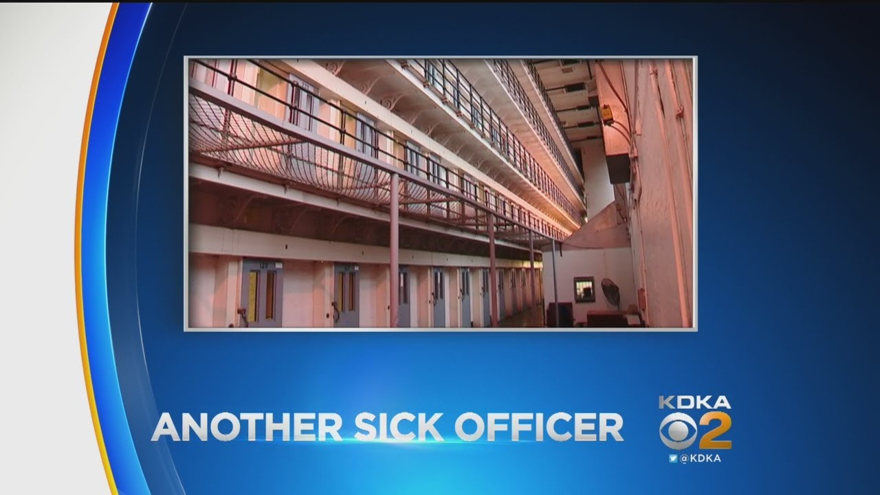 Another SCI Greene Corrections Officer Taken To Hospital