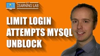 Limit Login Attempts Unblock - Use MySQL To Unlock Your Login | WP Learning Lab Mp3