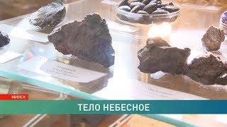В Пружанском районе ищут чёрный метеорит! Телеканал ОНТ снарядил экспедицию
