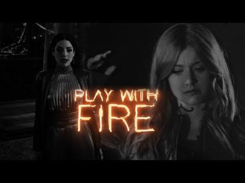 shadowhunters [play wih fire]