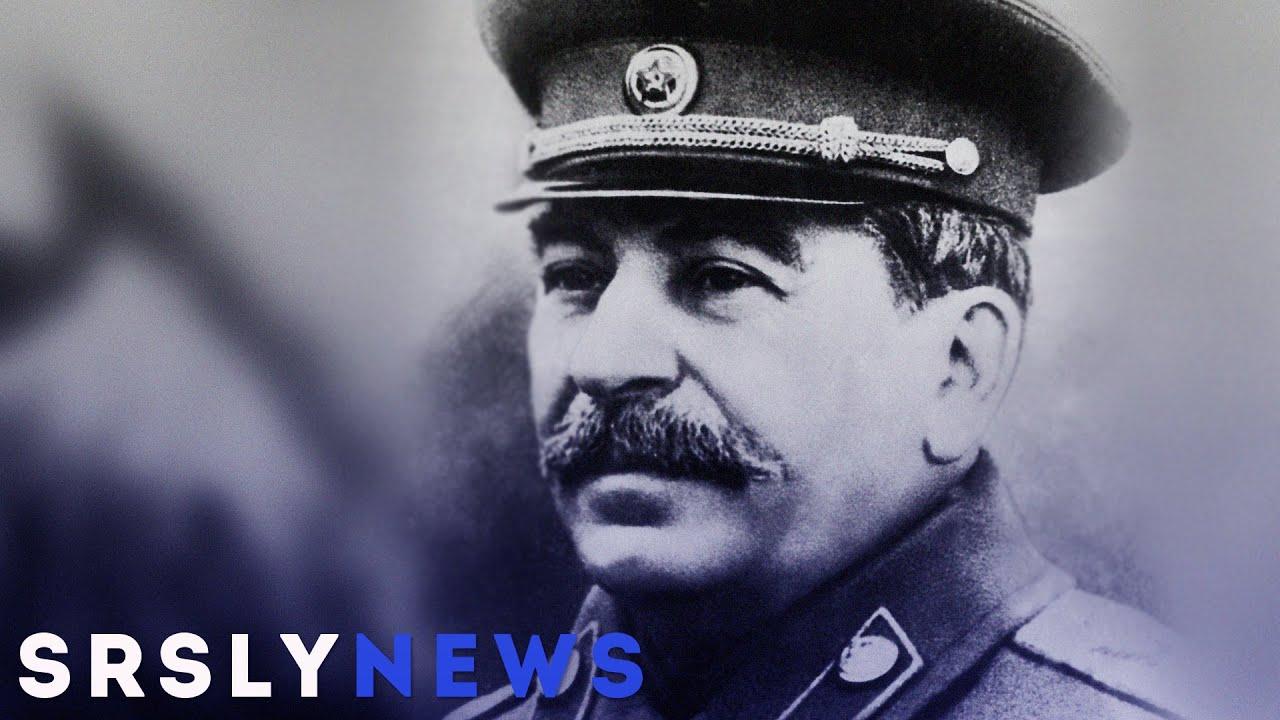 4 perverse Diktatoren und ihre Sexpraktiken - YouTube