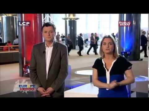 Europe Hebdo - Exception culturelle : exception française ? /  Télévision publique grecque