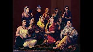 Kacheri concerto for bassclarinet 4th part: Nibaddha