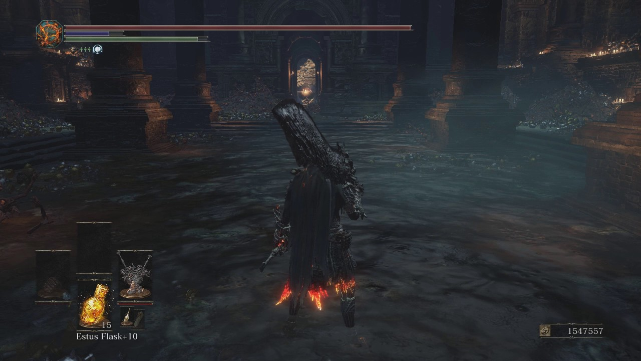 Ds3 Sl120 Ringed Knight Paired Greatswords Build Guide W Moveset Youtube