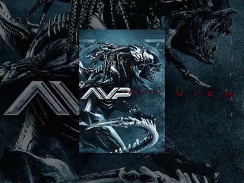 Aliens VS. Predator: Requiem AVP 2