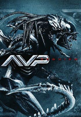 Aliens VS. Predator: Requiem (AVP 2)