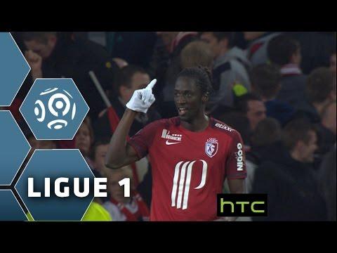 But EDER (67') / LOSC - AS Monaco (4-1) -  / 2015-16