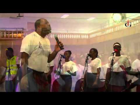 Nuit de Shekinah au Cap Haitien-Haiti (Jour 1)- Marchons dans la Gloire