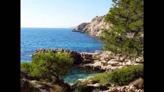 Playas de nudistas en la provincia Alicante. Нудистские пляжи в провинции Аликанте.(Это видео создано в редакторе слайд-шоу YouTube: http://www.youtube.com/upload., 2014-12-13T19:06:10.000Z)