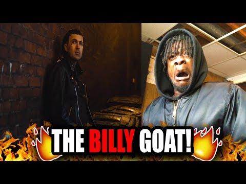 Yela Is The Billy GOAT! | YelaWolf