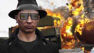 IZNENADA SE TENK POJAVIO ! Grand Theft Auto V - Deathrun w/Cale thumbnail