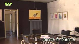 World Heritage Sites - Bauhaus #02 The Masters