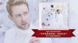Waltteri Torikka - Joululaulu (Hiljaa leijaa maahan hiutaleet)