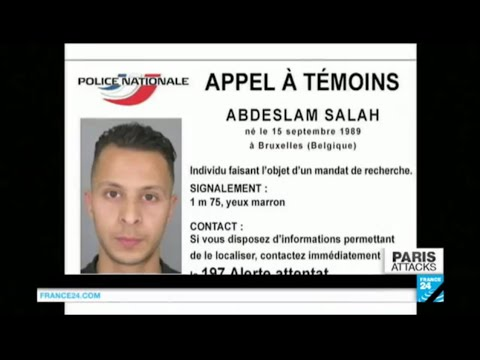 Paris Attacks: Who are the key suspects and identified gunmen in France's deadliest terror attacks?