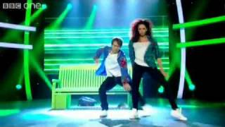 Twilex --Alex and Twitch hip hop part 2