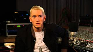 Eminem disses Jay Z, Kanye West, Drake and Lil Wayne!