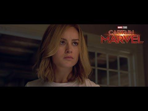 "Marvel Studios' Captain Marvel   ""Trust"" TV Spot"