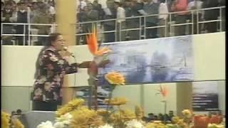Musica Cristiana - 500 grados de puro fuego santo y poder - Eugenio Masias - Bethel TV