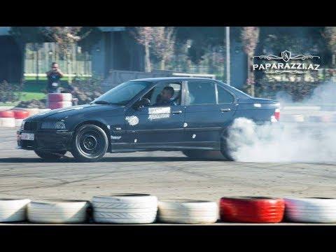 Elvin 023 BMW Fest Baku 2017!!!