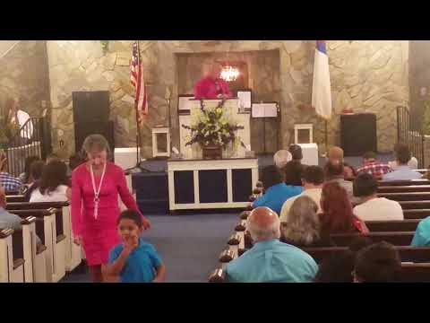 Freedom Assembly 8-13-2017 Part 2