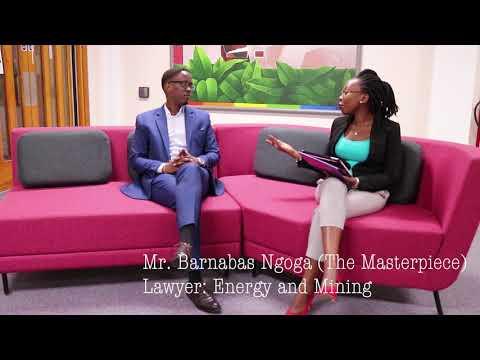 MINING IN RWANDA: OVERVIEW AND LEGAL FRAMEWORK