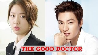 """Video Lee Min Ho and Park Shin Hye to be part of ABC's """"The Good Doctor"""" download MP3, 3GP, MP4, WEBM, AVI, FLV Maret 2018"""