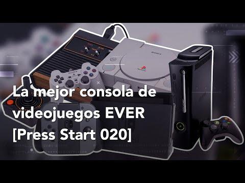 La mejor consola de videojuegos EVER [Press Start 020]