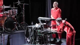 Meridian Brothers - Delirio (en vivo @ Teatro Colón Bogotá)