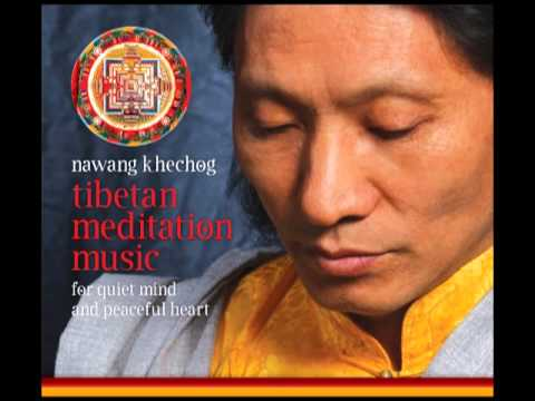 Nawang Khechog - Infinite Love