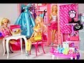 Barbie Doll Clothing Store My Scene My Boutique Accessory Toko aksesoris Barbie Loja de acessórios