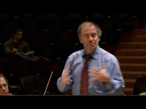 YOU CANNOT START WITHOUT ME - Valery Gergiev - Maestro Trailer