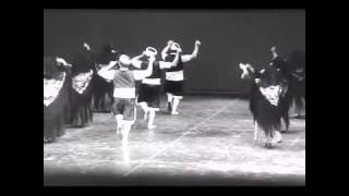 FMT No-Do 145: Bolero Antiguo de Tauste (Tauste, Zaragoza, 1972)