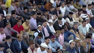 Friday Sermon: Truth, Lies and Arrogance: 16th June 2017