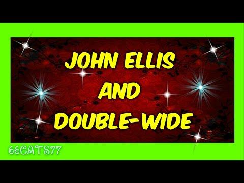 JOHN  ELLIS AND DOUBLE-WIDE ONE PENN PLAZA NYC