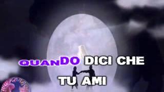 Fred Bongusto - Balliamo (karaoke - fair use)