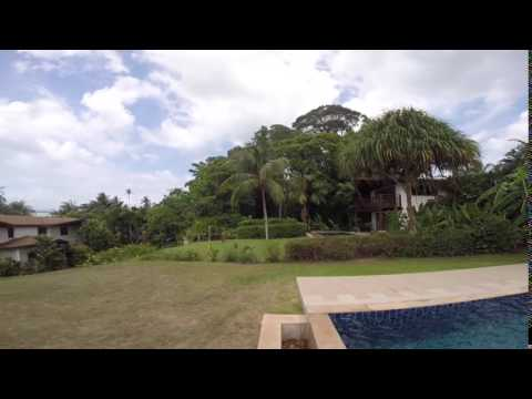The Village, Coconut Island