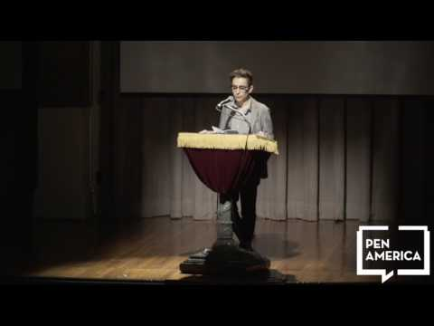 ARTHUR MILLER LECTURE: MASHA GESSEN AND SAMANTHA BEE—2017 PEN World Voices Festival
