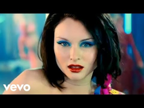 Клип Sophie Ellis-Bextor - Get Over You