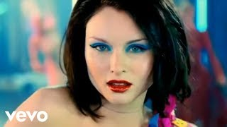 Sophie Ellis-Bextor - Get Over You (Official Video)