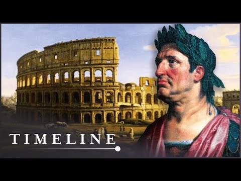 Vespasian: The Path To Power (Roman Empire Documentary) | Ti