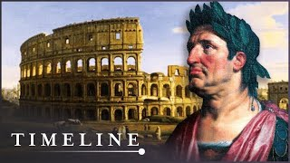 Why Romans Adored Emperor Vespasian | Imperium: The Path To Power | Timeline