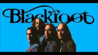 BLACKFOOT - Living in the limelight / Morning dew (Greatest hits 2003)