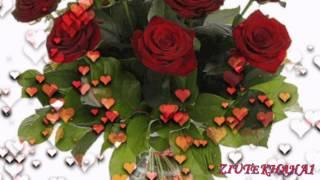 Mister Dex - Czerwone Róże (HD)
