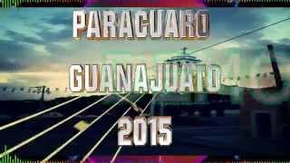 FERIA ANUAL PARACUARO GTO 2015